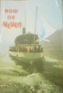 सनातन धर्म के भीतर झांकाने का सार्थक प्रयास online_book:_ now_ or_never